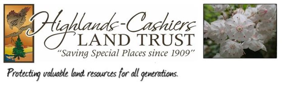 highlands-cashiers land trust